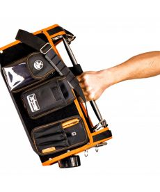 "YELLOGEAR TOOLBOX - Sac de transport ""scratch"""