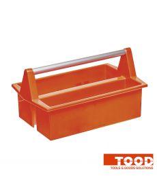 Panier de portage- pour outils ou flacons