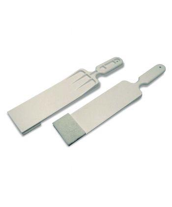 SCRUBBER - spatule longue de grattage