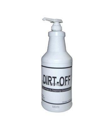 DIRT OFF - nettoyant pour vitrages auto