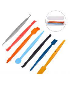 étui de 7 sticks wrapping magnétiques