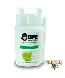 APE APPLE - concentré parfumé d'aide à la pose - spécial PPF