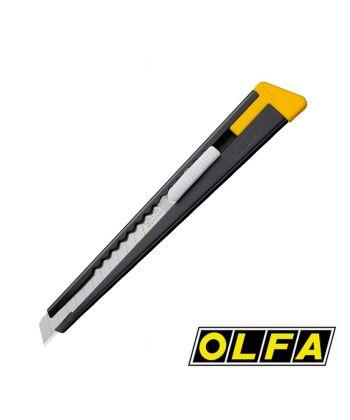 Cutter 9mm STANDARD métal