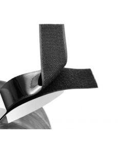 bandes adhésives type VELCRO largeur 25mm
