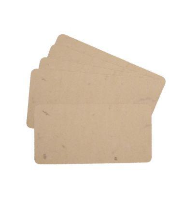 pack de 5 feutrines LAINE douce 10cm