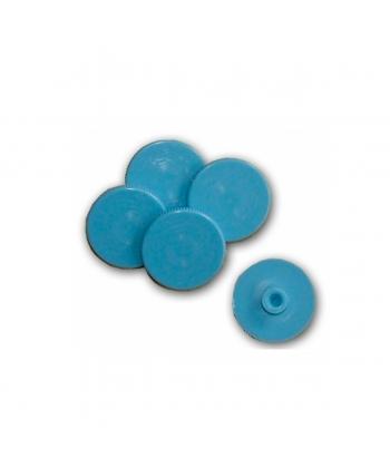 Semelles de coupe pour cisaille à coins (sachet de 5 pads)