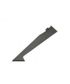 Lame acier pour cutter à plexi P GLASS