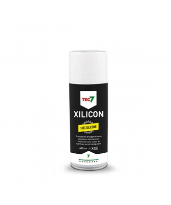 Lubrifiant sec imperméabilisant (aérosol 400ml)