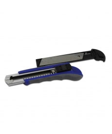 Cutter 18mm qualité PRO