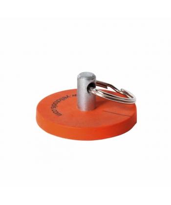 Plot magnétique extra plat avec anneau métallique