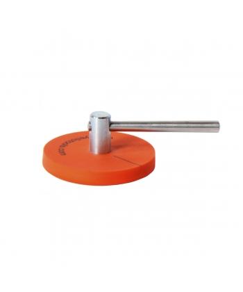 Plot magnétique extra plat avec levier