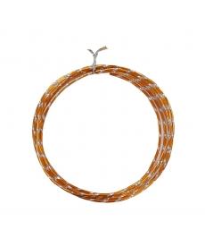 Cable pour prise ou reproduction de formes