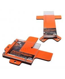 Positionneur de vinyl imprimé sur plaque (set de 2)