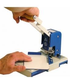 Coupe coins d'atelier avec couteau 3,5mm,  6mm ou 10mm