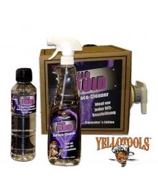 YELLOFLUID - Liquide de préparation de surfaces