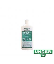 RUB OUT - Nettoyant liquide anti-tartre pour vitres