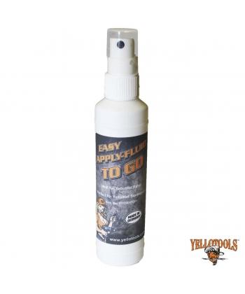 Fluide d'aide à la pose - lubrifiant pour raclette (vapo 100ml)
