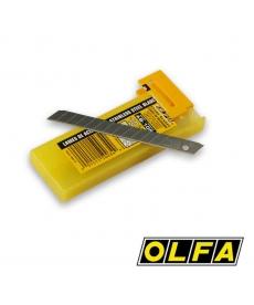 Lames inox PRO 59° pour cutters 9mm
