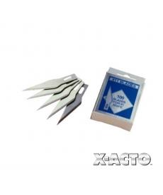 Lames X-ACTO (paquet de 100 lames)