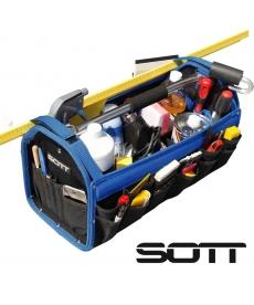 TOOLBOX S- Sac de transport - boite à outil