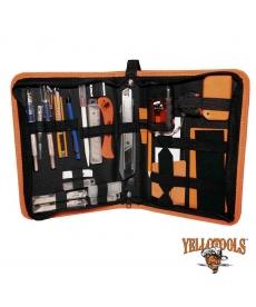 Pochette de rangement petits outils