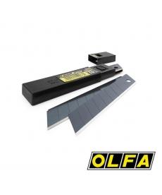 Lames EXCEL BLACK pour cutters 18mm