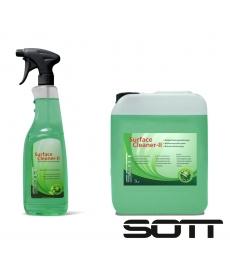 SURFACE CLEANER - nettoyant dégraissant immédiat