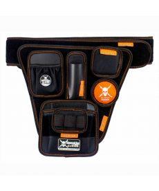 YELLOGEAR - accessoire BAUDRIER porte accessoires