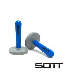 Plot magnétique Sott éco