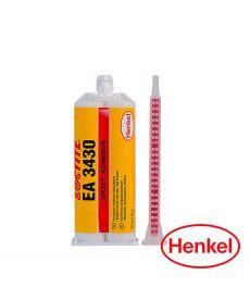 LOCTITE 3430 - colle epoxy TRANSPARENTE 50g