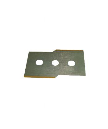 Lames acier pour souris de coupe (paquet de 5)