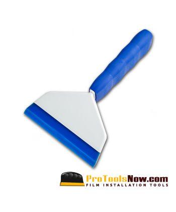 Raclette Go Doctor Blue Hard