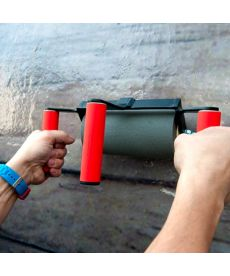 Rouleau simple WALL ROLLER pour application murale