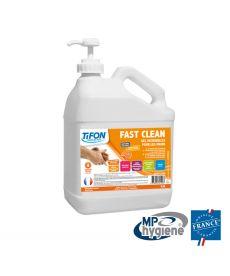 TIFON FAST CLEAN savon industriel 3,8L