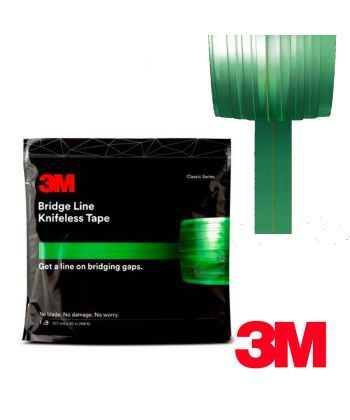 Fil de coupe sous vinyl - 3M Knifeless BRIDGE LINE (50m)