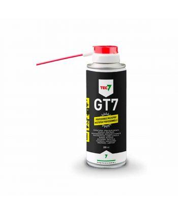 GT7 - Lubrifiant, dérouilleur, isolant, antioxydant, tout en 1 (aérosol 600ml)