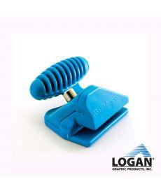 Cutter Logan COUPE FEUILLURE pour carton mousse