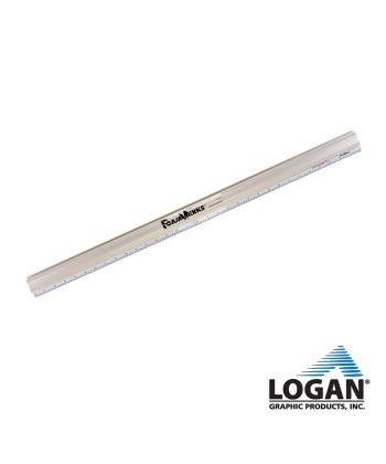 Règle avec guide Logan 81cm