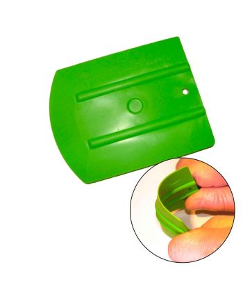 Raclette ALL STAR green Yellotools