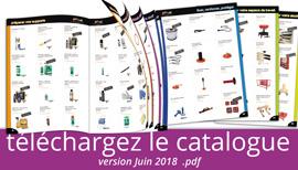 Téléchargez le catalogue complet PELITOOL au format PDF
