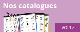 Consultez, feuilletez, télechargez et imprimez les catalogues Pélitool